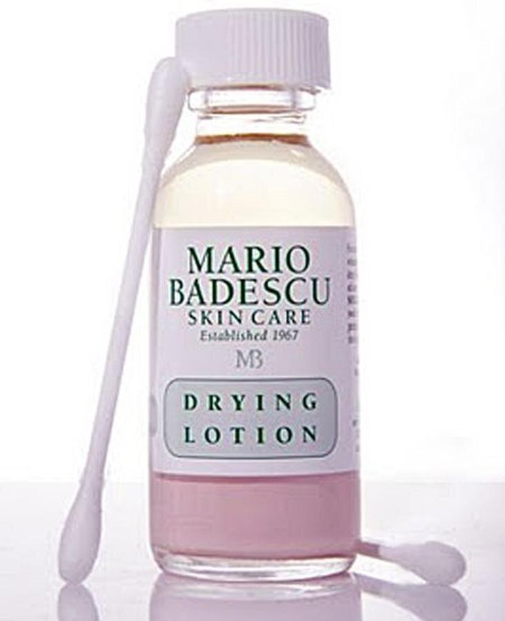 Top serum trị mụn tốt giá rẻ phù hợp mọi loại da