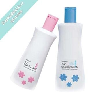 Dung dịch vệ sinh phụ nữ Mistine Ladycare - 200 ml