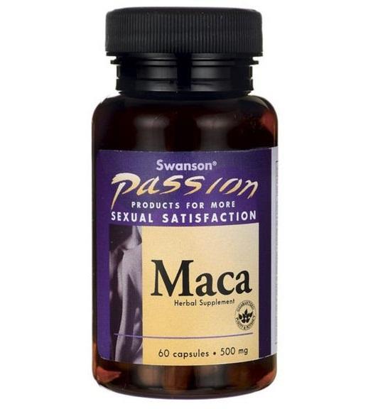 Dược lực Maca tăng cường sinh lý cho cả nam và nữ