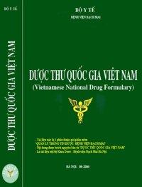 Dược thư quốc gia Việt Nam