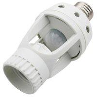 Đuôi đèn cảm ứng hồng ngoại Kawa SE27