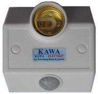 Đuôi đèn cảm ứng Kawa SS68