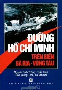 Đường Hồ Chí Minh Trên Biển Bà Rịa - Vũng Tàu