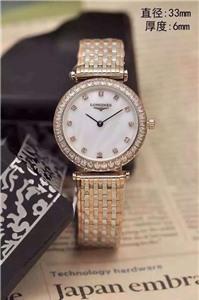 Đồng hồ nữ Longines L6.6
