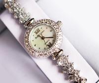Đồng hồ nữ lắc tay Royal Crown RA-010