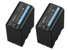 Pin máy quay Sony 2BP-U60