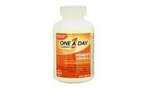 Vitamin tổng hợp One a day Women's Formula Vitamins - 250 viên