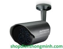 Camera box Avtech AVN807ZAP - IP, hồng ngoại