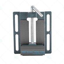 Ê tô kẹp khung khoan bàn HT333