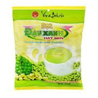 Bột đậu xanh hạt sen Bích Chi gói 350g