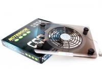 Đế tản nhiệt laptop Cooler NC10 (NC 10)