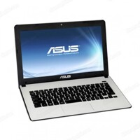 Laptop Asus X301A-RX126 - Intel Core i3-2350M 2.3GHz, 4GB RAM, 500GB HDD, Intel HD Graphics 3000, 13.3 inch