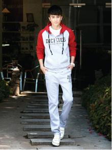 Bộ quần áo thể thao phong cách hàn quốc BN030