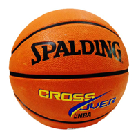 Bóng rổ SPALDING NBA Cross Over Size 7
