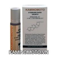 Thuốc mọc lông mày Kaminomoto