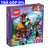 Mô Hình Lego - Nhà Cắm Trại Trên Cây 41122