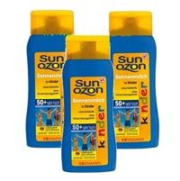 Kem chống nắng trẻ em Sun Ozon Kinder SPF 50+ 200ml