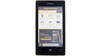 Điện thoại Nokia Lumia 520 - 8GB, 1 sim