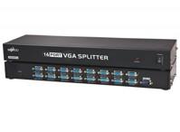 Bộ chia màn hình VGA 1 ra 16 cổng 350mhz mt35016