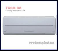 Điều hòa Toshiba inverter 2.5HP RAS-22N3KCV