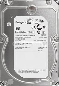 Ổ Cứng Seagate 2TB ST2000NM0033