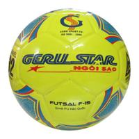 Quả bóng đá Geru Star Futsal F15