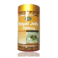 Sữa Ong Chúa Úc Primary Quality Royal Jelly 365 viên x 1000mg - SS4
