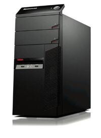 Máy tính để bàn Lenovo ThinkCentre A70 (7099F6A) E5500 - Intel Pentium Dual-Core E5500 2.80GHz,1GB DDR, 320GB HDD, VGA Intel GMA X4500 Integrated