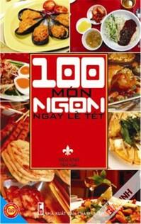 100 Món ngon ngày lễ tết