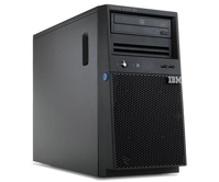 Máy chủ IBM X3500 M4 7383C2A Tower 5U