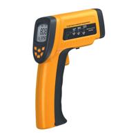 Súng đo nhiệt từ xa tới 2200 độ HT-6899 có đầu dò tiếp xúc K