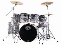Trống Elisha Drum 05