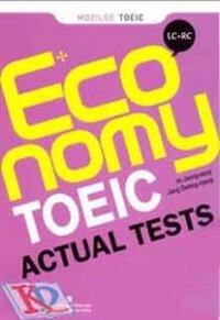 Economy Toeic Actual Tests