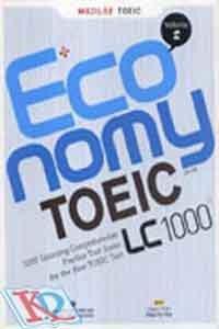 Economy Toeic LC 1000 (Volume 2)