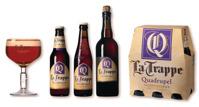 Bia La Trappe Quadrupel -Thùng 24 chai  330ml