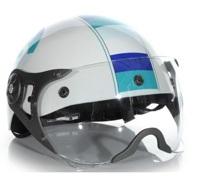 Mũ bảo hiểm Protec HIWAY có kính