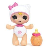 Em bé sơ sinh Lalaloopsy gấu 534433