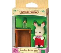 Em bé thỏ chocolate EP-5062