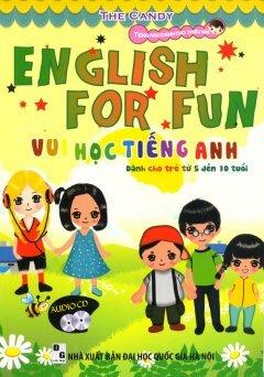 English For Fun - Vui Học Tiếng Anh