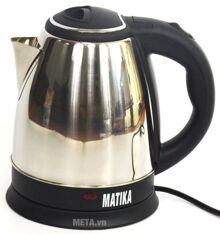 Ấm siêu tốc Matika MTK-15 1,5 lít