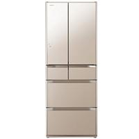 Tủ lạnh Hitachi R-X5700F - inverter, 565L