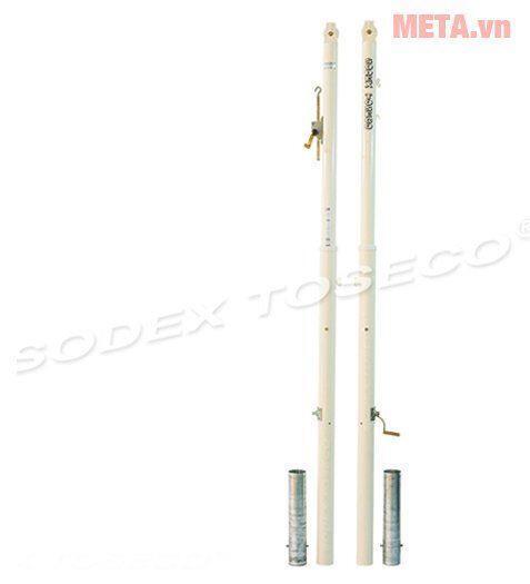 Trụ bóng chuyền thi đấu Sodextoseco S30220