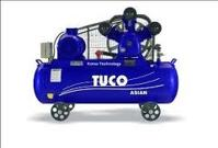 Máy nén khí Piston Tuco Asian TCA15T/500