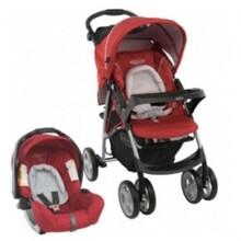 Bộ xe đẩy trẻ em và ghế ngồi ô tô Ultima GC-7M88 - màu CRDE/ BCTE ...