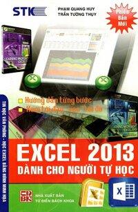 Excel 2013 Dành Cho Người Tự Học