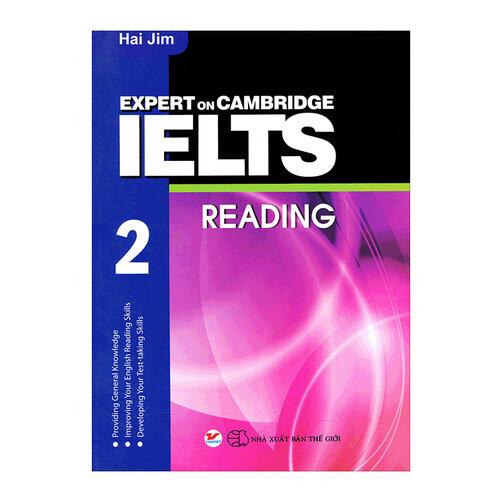 Expert On Cambridge IELTS Reading 2