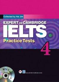 Expert On Cambridge IELTS Practice Tests 4