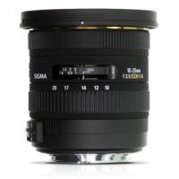 Ống kính Sigma 10-20mm F3.5 EX DC HSM