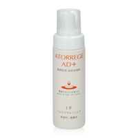 Sữa rửa mặt dành cho da dầu Atorrege AD+ Face Wash Foam 1F 150ml
