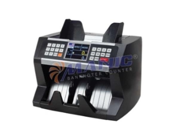 Máy đếm tiền Manic B-999MG